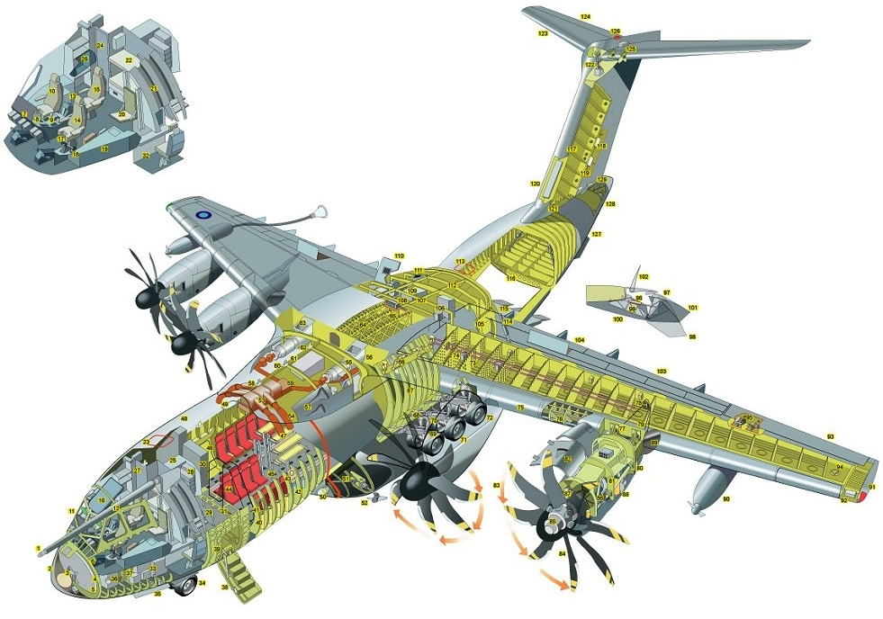 a brief history of aircraft structures \u2013 aerospace engineering blogAerospace Wiring Diagram #21
