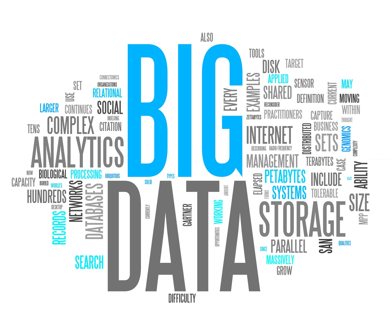 Big Data in Aerospace – Aerospace Engineering Blog