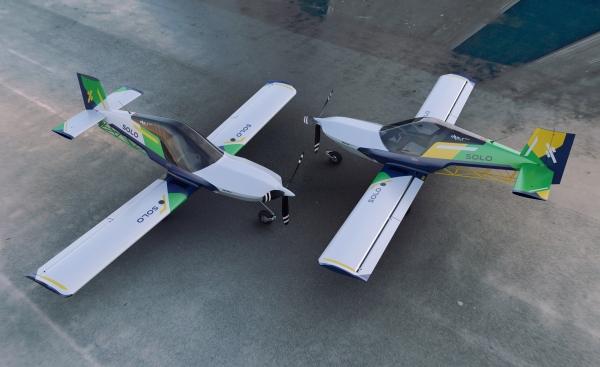 eXalt Aircraft